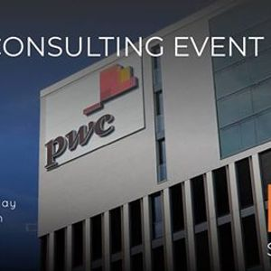 MCC BA Inhouseday at PwC Headquarters