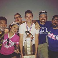 VGL Kickball Summer 2017