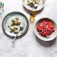 Gnocchi Food Festival