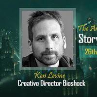 StorytellingNarratives in Video Games Workshop