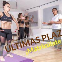 Murcia - Nivel 1 Low Pressure Fitness