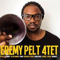 Jeremy Pelt 4tet - Gregorys Jazz Club TeverEstate