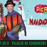 PICA PICA Navidad6-Enero-Albacete