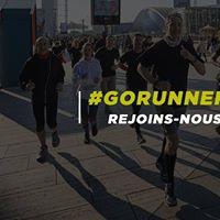 Sortie running 1 h - GO Sport Nantes