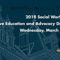 2018 Legislative Education and Advocacy Day (LEAD)