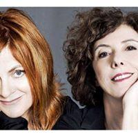 Rosalyn - Marina Massironi &amp Alessandra Faiella