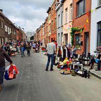 Rommelmarkt Uilkensstraatfeesten 2018