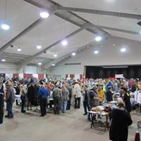 Northeast Reenactors Fair 2018