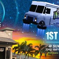 Family Night with the Food Trucks at Sunset Cove Amphitheater