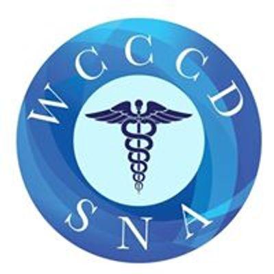 WCCCD Student Nurses' Association