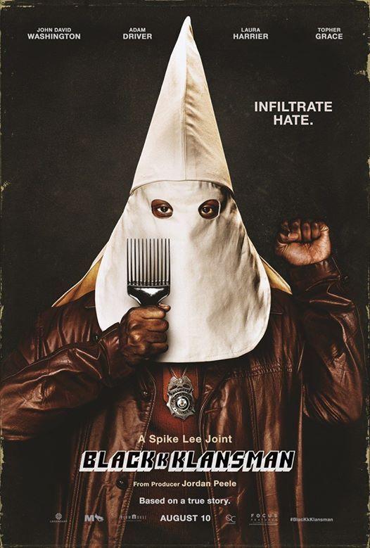 BlacKkKlansman [Film]
