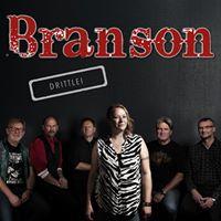Branson rir inn jula p The Note