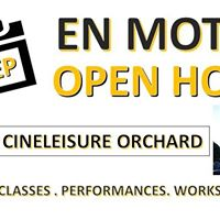 En Motion Dance Open House