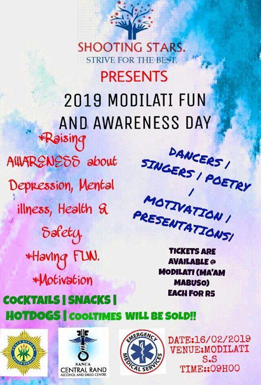 2019 Modilati Sec School Fun And Awareness Day At Modilati