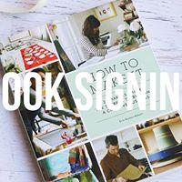 Book Signing with Erin Austen Abbott