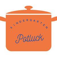 Claxton Kindergarten Potluck