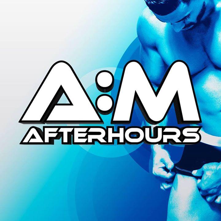 AM Afterhours  23rd December 2017 3am until 10am.