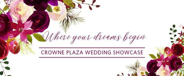 San Marcos Resort Wedding Showcase At Crowne Plaza Resort Phoenix