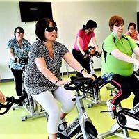 Get Active Antrim Club - Spin Class