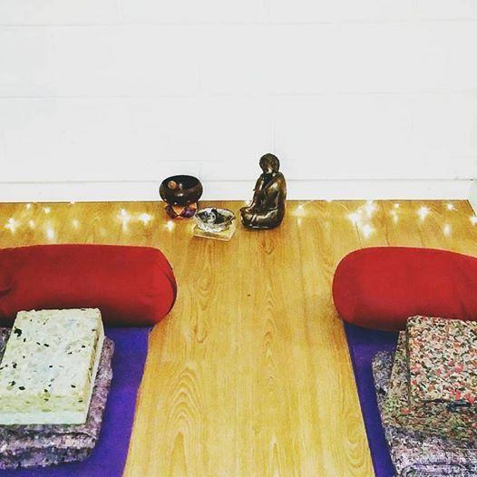 Sunday EvenYINg Yoga - Donation Based Class