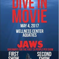 Dive In Movie JAWS