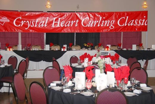 21st Annual Crystal Heart Curling Classic