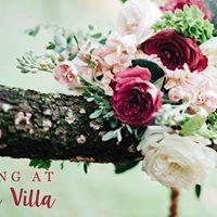 CFWA October Networking at The Garden Villa