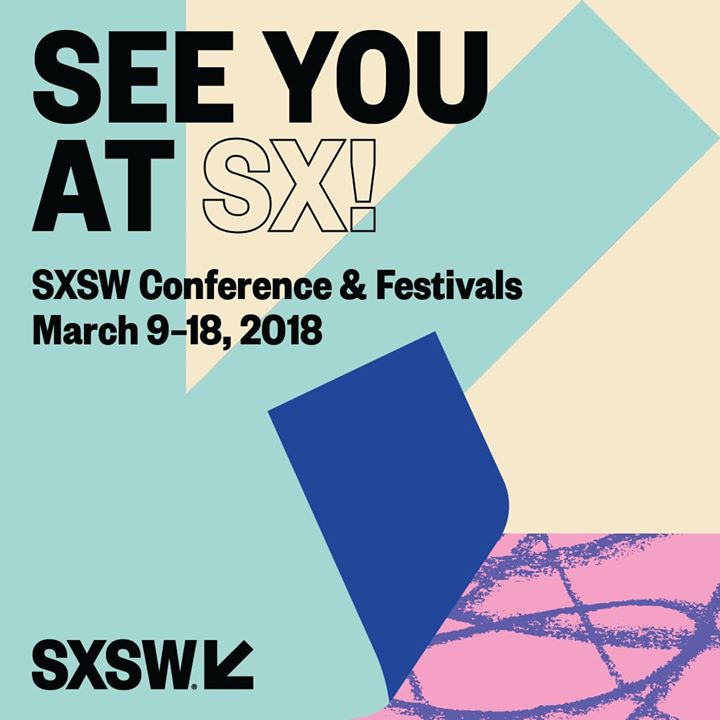 SEE YOU AT SXSW PROMOTE MARKET LIVE PR