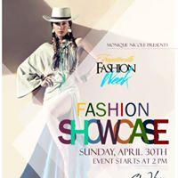 Fayetteville Fashion Week