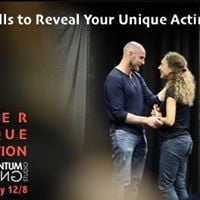 Meisner Technique Introduction Week