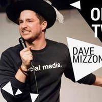 Two Half Hours w Dave Mizzoni and Pat Regan