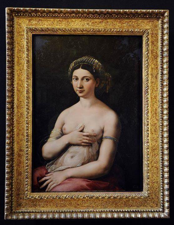 Palazzo Barberini accesso Gratuito 0402 H 1300 Visita Guidata