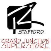 R. Stafford - Grand Junction