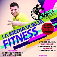 La Media Vuelta Fitness