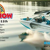 Mid Atlantic Boat Show with Race City Marine
