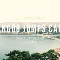 Kangoo Jumps Camp in Croatia