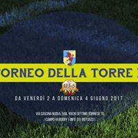 10 Torneo Internazionale DELLA TORRE Trofeo BEFeD