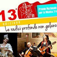 Rachele Colombo live Cantar Venezia - Premio Citt di Loano