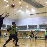 FULL Basketball Nishinari Sports Center