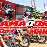Camp. Amador MINI de Motocross Dirt Action - 2017 (1 etapa)