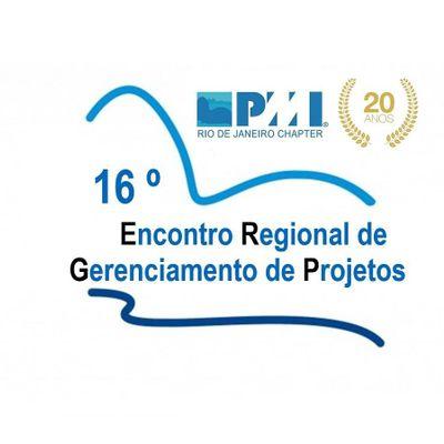 16 Encontro Regional de Gerenciamento de Projetos  PMI RIO