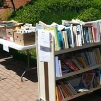 Spring 2017 Jonquil Festival Book Sale