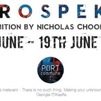 R E T R O S P E K T I V  A solo exhibition by Nicholas Choong