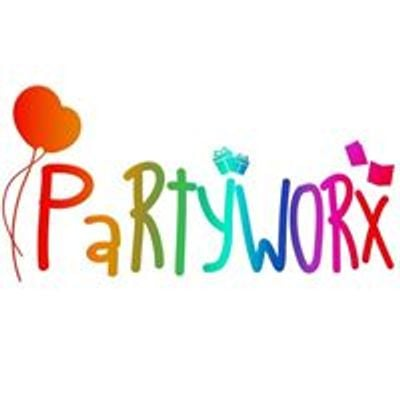 Partyworx - Balloons, Gifts & Party Supplies