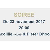 Duo Vancoillie - Dhoore