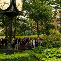 Wagner College Reunion Weekend Celebrating the Class of 1982