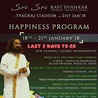 Happiness Mahotsav