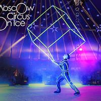 Moscow Circus On Ice - Triumph