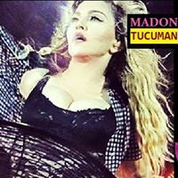 Madonna REBEL HEART Tucuman Madonnarathon Nacional Fase II