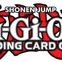 Friday Yu-Gi-Oh Tournament
